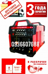 Аргоннодуговая сварка EDON PULSETIG 200 AC/DC