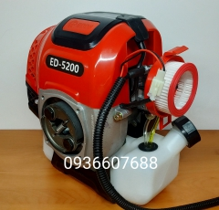 Бензокоса EDON ED-5200