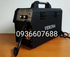 Сварочный инверторый полуавтомат VERONA MIG/MAG/TIG/MMA - 340