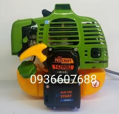 Бензокоса ProCraft T-4200EL Pro