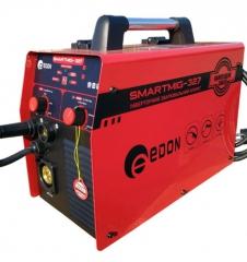 Сварочный полуавтомат Edon SMARTMIG 327 + проволока в подарок