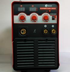 Сварочный инверторый полуавтомат Edon EXPERT MIG-3500