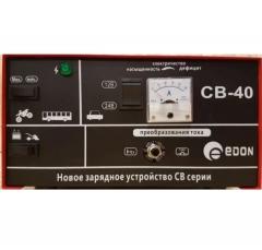 Зарядка автомобильная Edon СB-40
