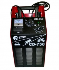 Пускозарядное устройство Edon - CD-750(CD-750)