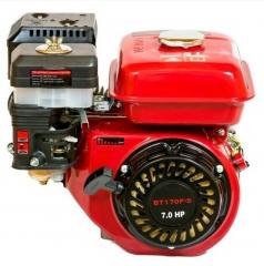 WEIMA  ВТ170F-Q (шпонка, вал 19мм), бенз7.0 л.с.