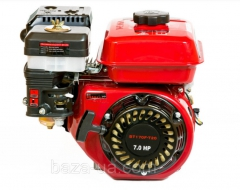 WEIMA  BT170F-T/20 (для WM1100C-шлицы 20 мм), бенз7.0 л.с.