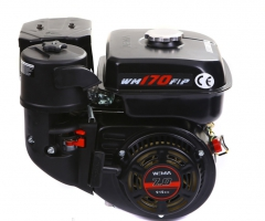 Бензиновый двигатель WEIMA  WM170F-Q NEW