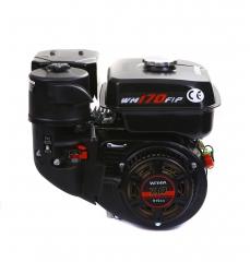 Двигатель бензиновый Weima WM170F-L (R) NEW