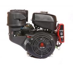 Двигатель бензиновый Weima WM192FЕ-S New (шпонка, 18 л.с., электростартер)
