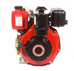 Двигатель дизельный Weima WM178F (вал под шлицы или шпонку) 6.0 л.с