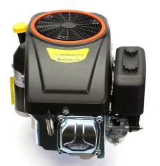 Бензиновый двигатель Grünwelt GW-1P90FE (вертикальный вал, 16 л.с.)