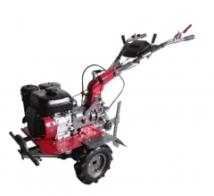 Бензиновый  Мотоблок WEIMA WM 1000 N-6 DeLuxe (КМ ручки, 4+2 скор/, бензин, 7,0 л.с., колеса 4,00-8)