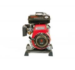 Мотопомпа WEIMA WMQGZ40-20 40 мм, 27 куб.м/час