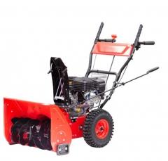 Бензиновый снегоуборщик (снегоочиститель) INTERTOOL SN-5000