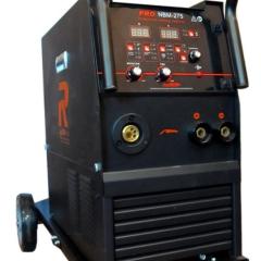 Cварочный полуавтомат REDBO PRO NBM-257 ( 380 Вольт )