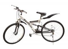 Велосипед TRINO RIO CM16( стальная рама 17 дюймов)( рост 156-170 см )