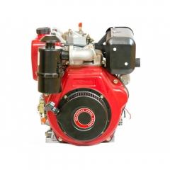 Двигатель WEIMA(Вейма) WM186FBE - Т (шлицы 30 мм, съемый цилиндр, 9 л.с. дизель)